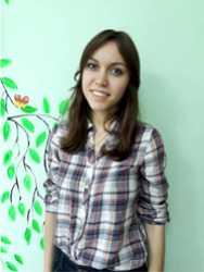 Бельских Алина Владимировна