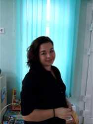 Резник Татьяна Игоревна