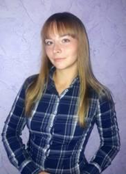 Шемякина Анастасия Олеговна