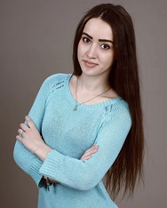 Волкова Мария Сергеевна