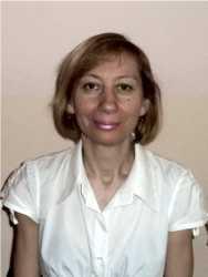 Мельник Татьяна Алексеевна