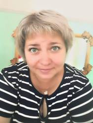 Игезбаева Наталья Викторовна